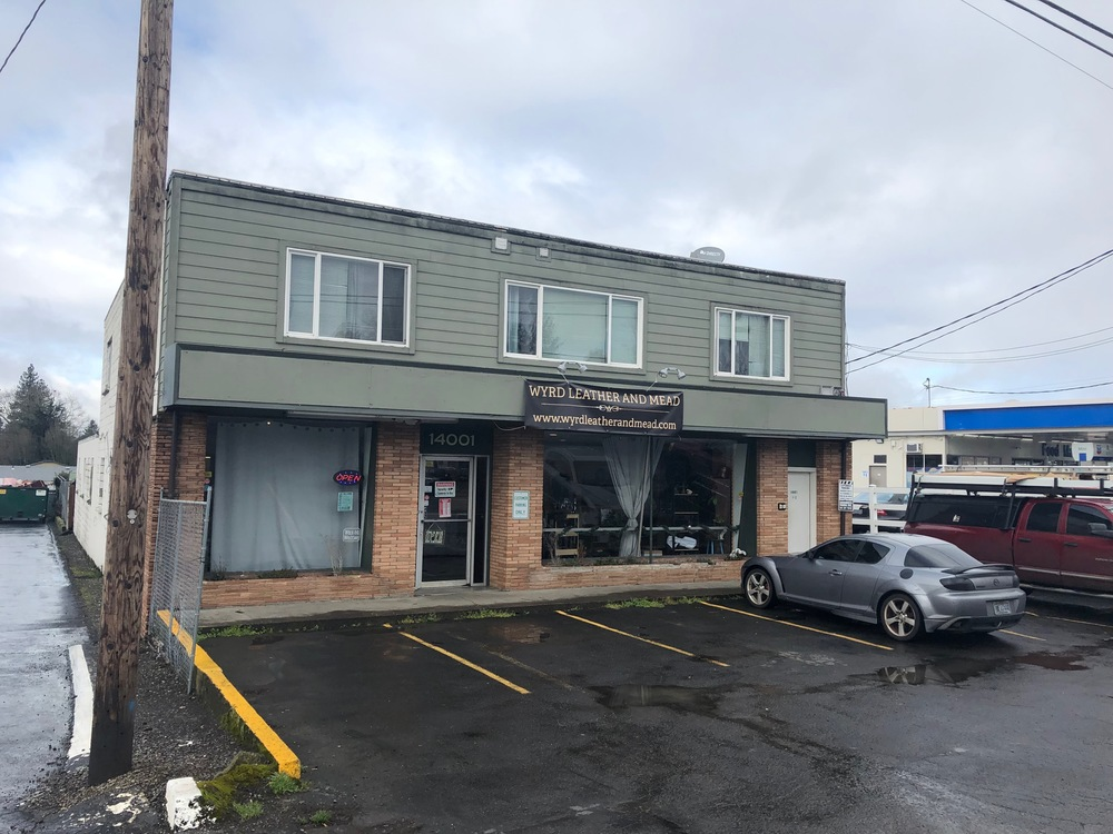 Income Generating Mixed-Use Property