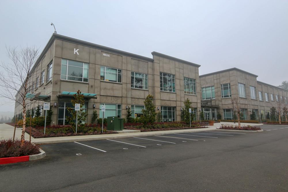 LAM Research Industrial Campus