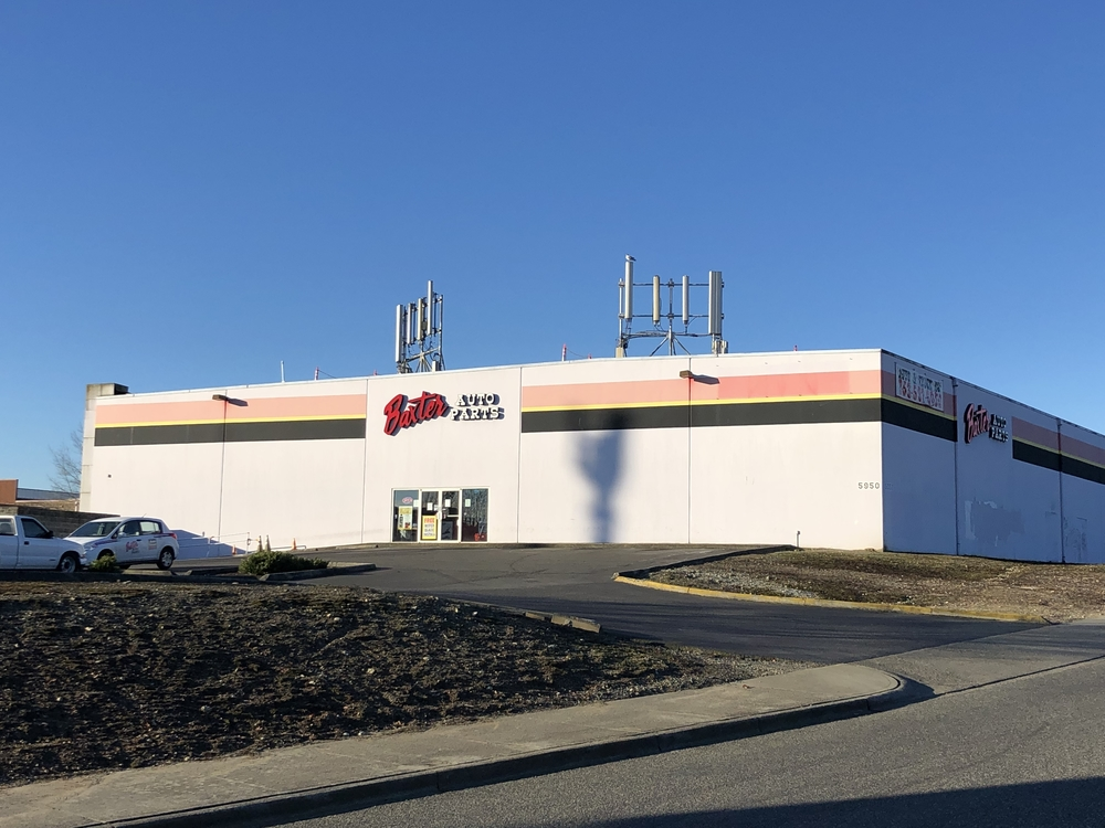 Fully Leased Single- Tenant Investment Opportunity