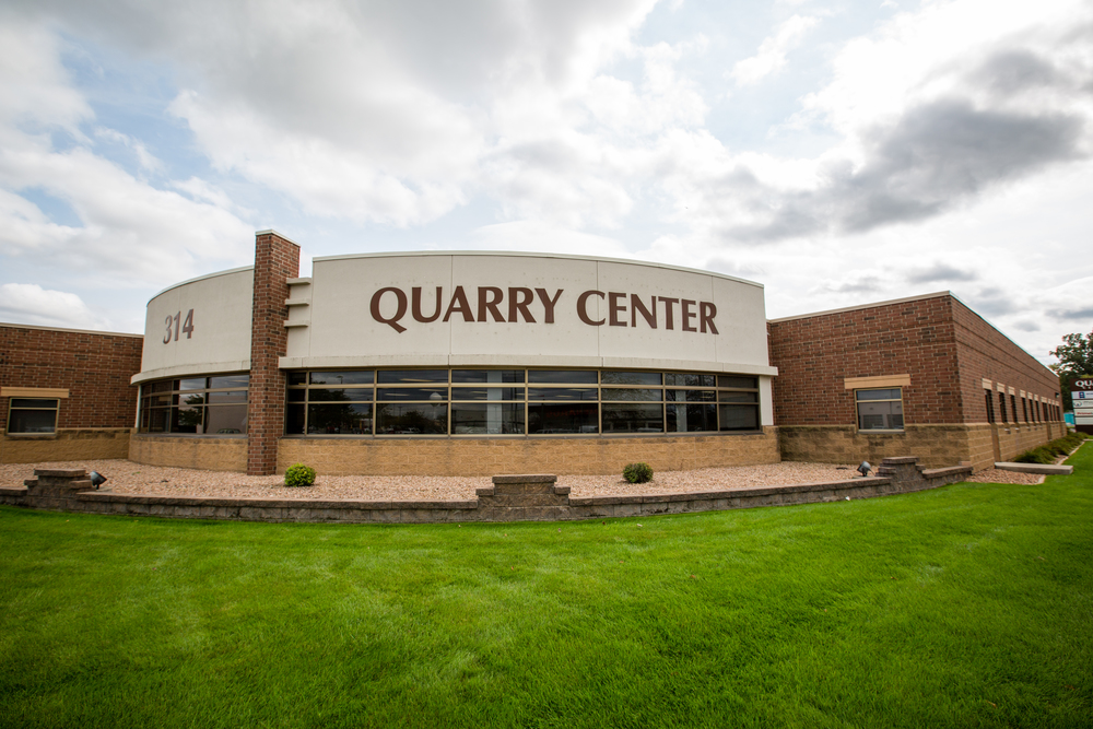 Quarry Center
