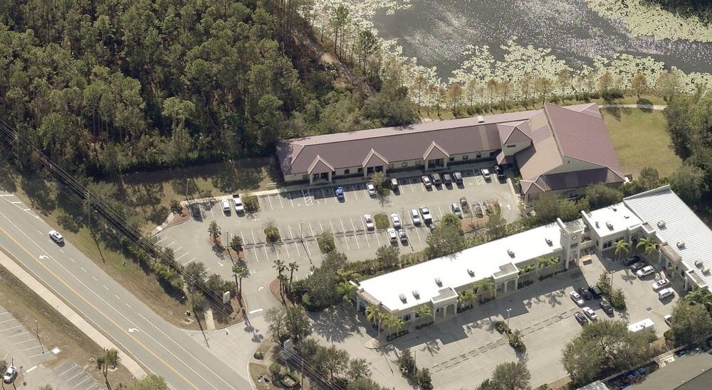 Palm Coast Health Club-Rehab Facility