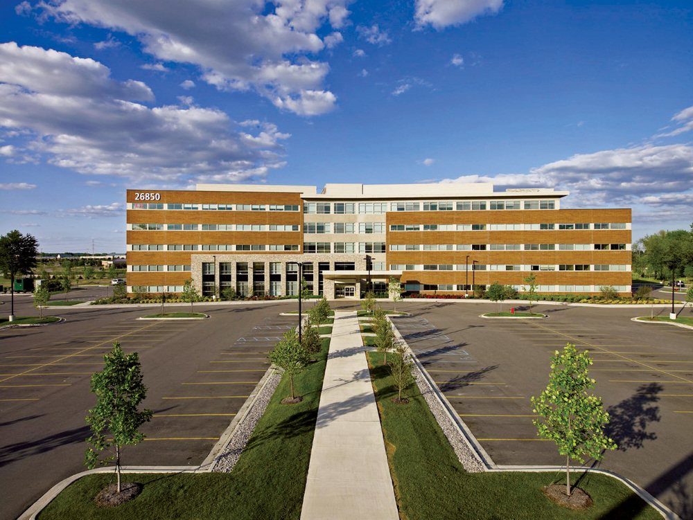 Providence Parkway | Class A Medical Building<br/><div>26850 Providence Parkway</div><div>Novi, MI 48374</div>
