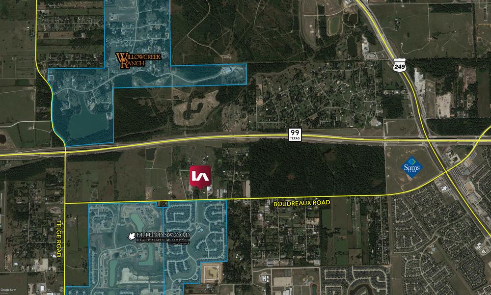 Lee & Associates - Houston | Commercial Real Estate