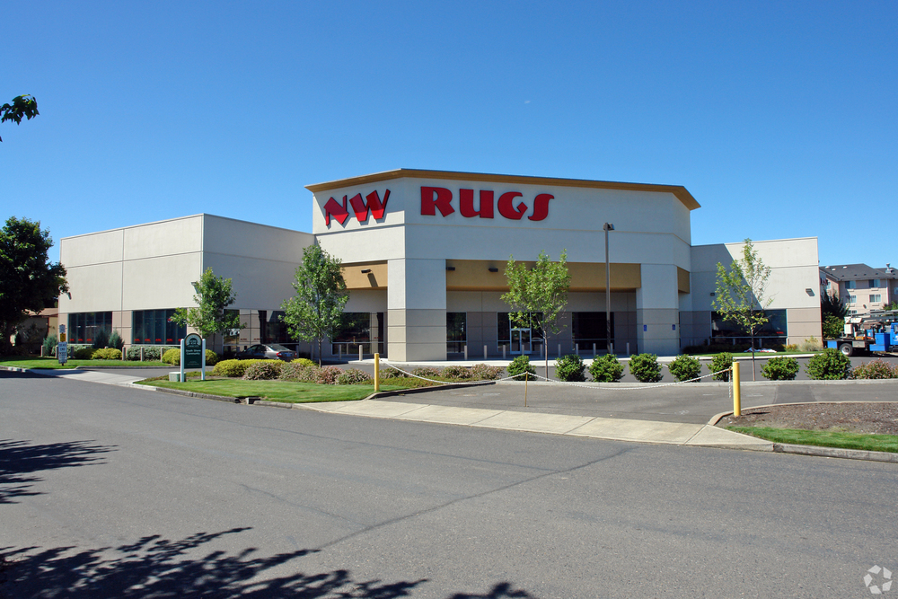 NW Rugs and Furniture Building