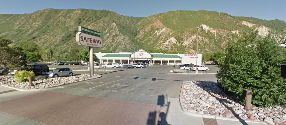 Former Safeway