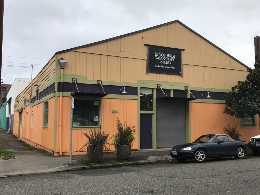 10,000sf Creative Industrial For Sale Close-In Eastside