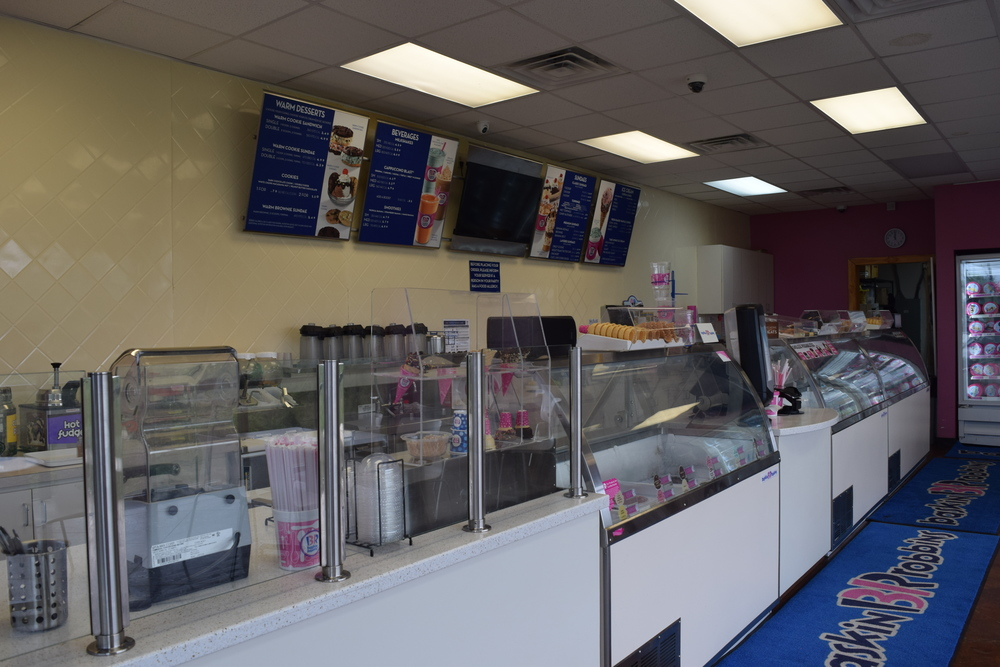 Baskin Robbins For Sale (Business Only)