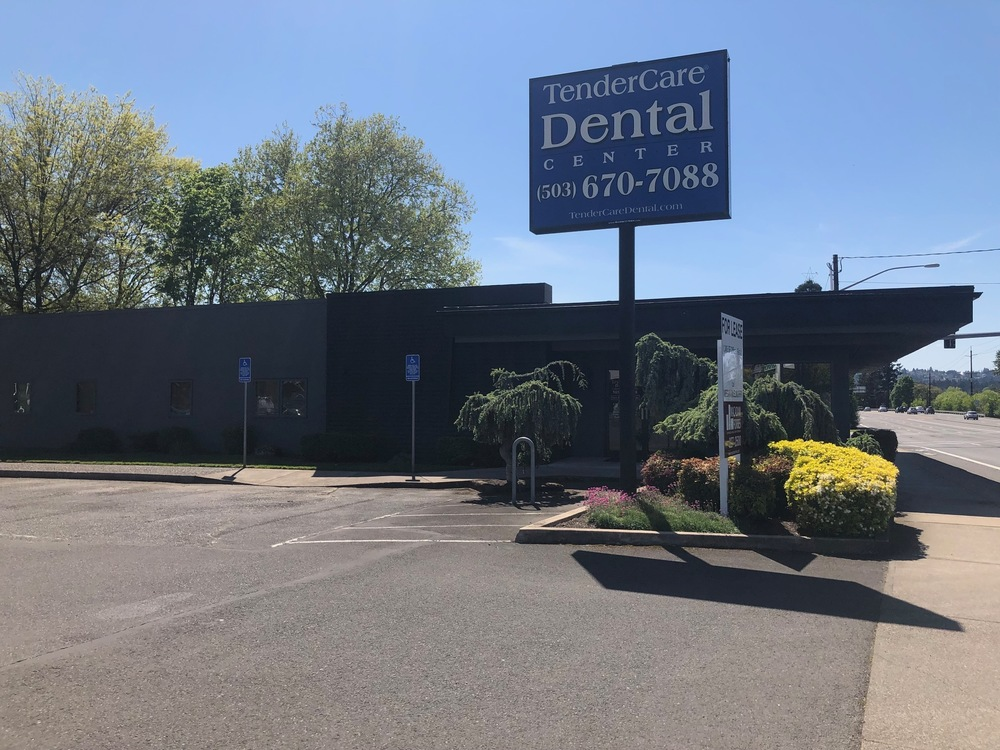 Tigard Office/Retail Space for Lease