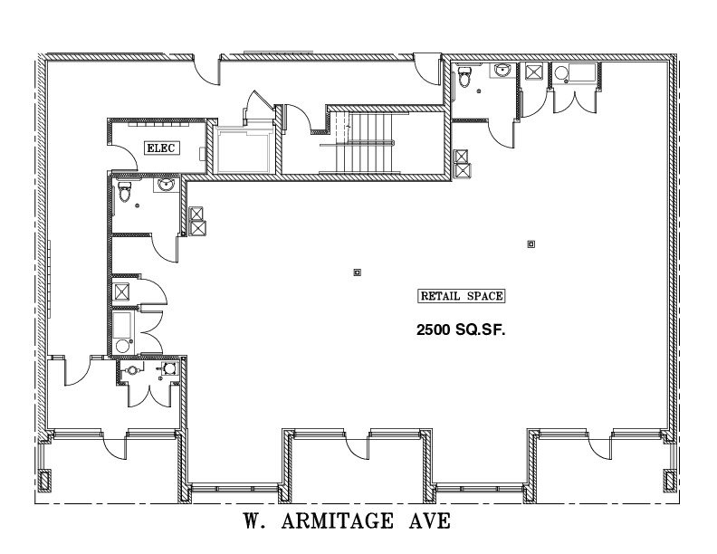 3018 W Armitage Ave