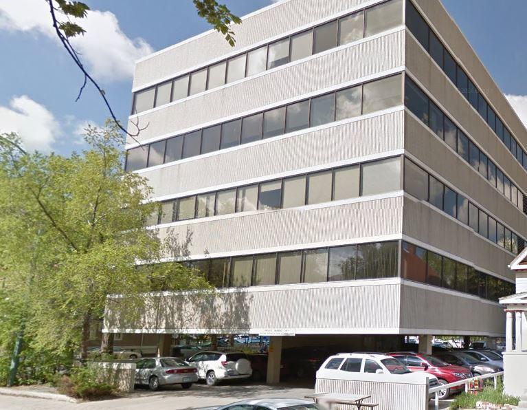 Cityview Centre<br/><div>2550 15th Avenue</div><div>Regina, SK S4P 1A5</div>