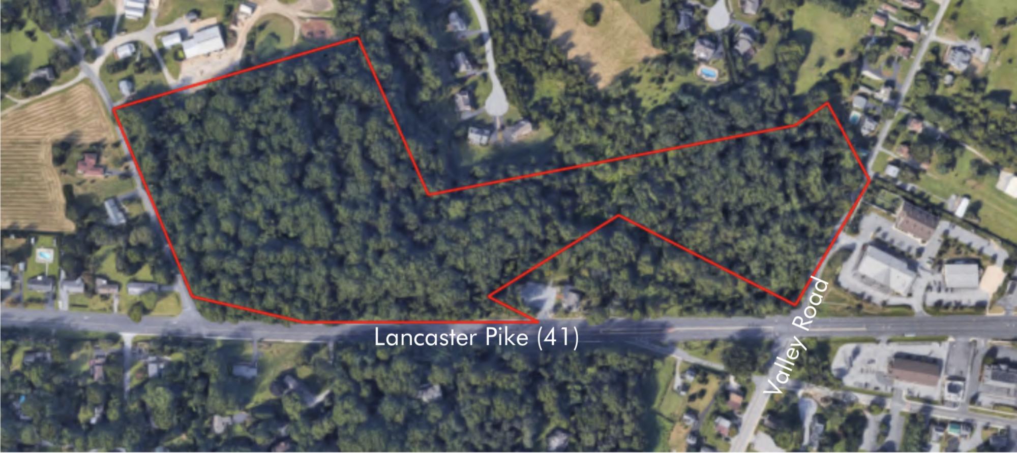 7525 Lancaster Pike