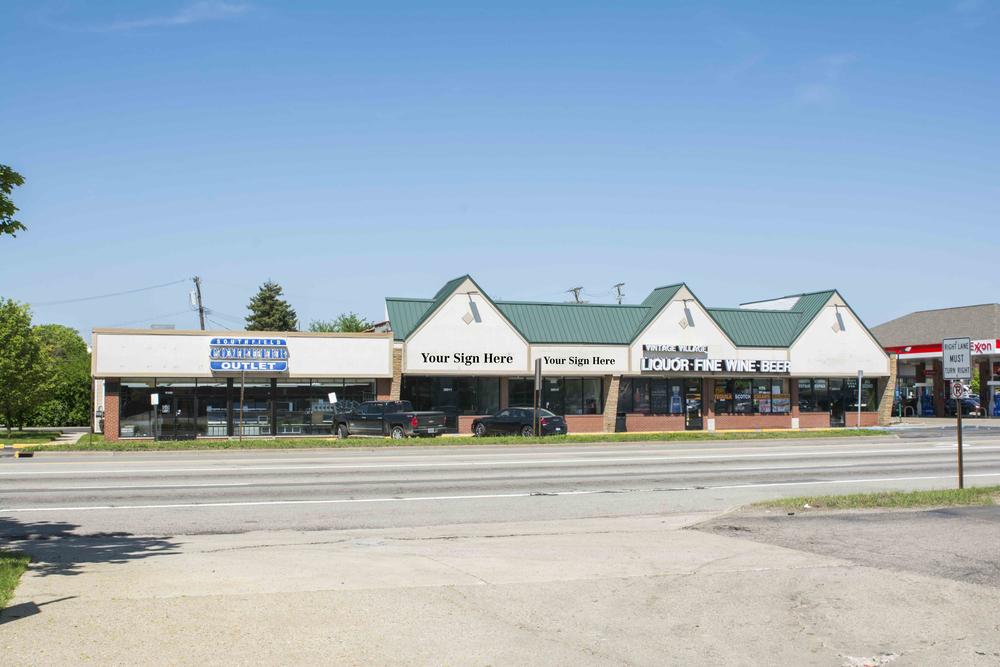 28901-28935 Southfield Rd
