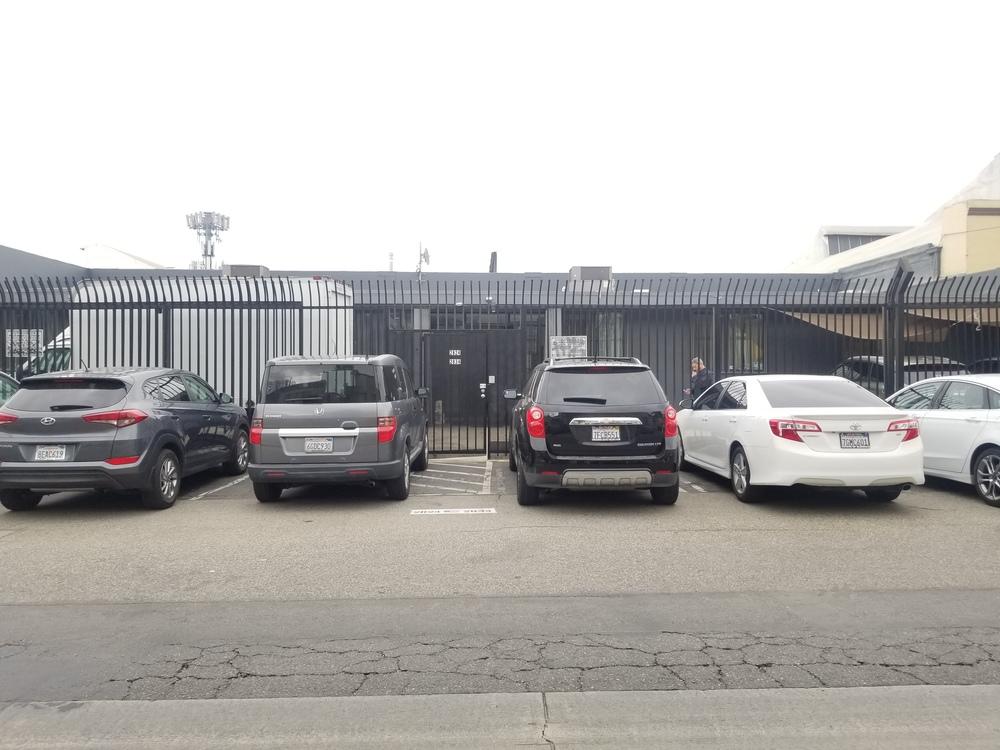 Textile Warehouse