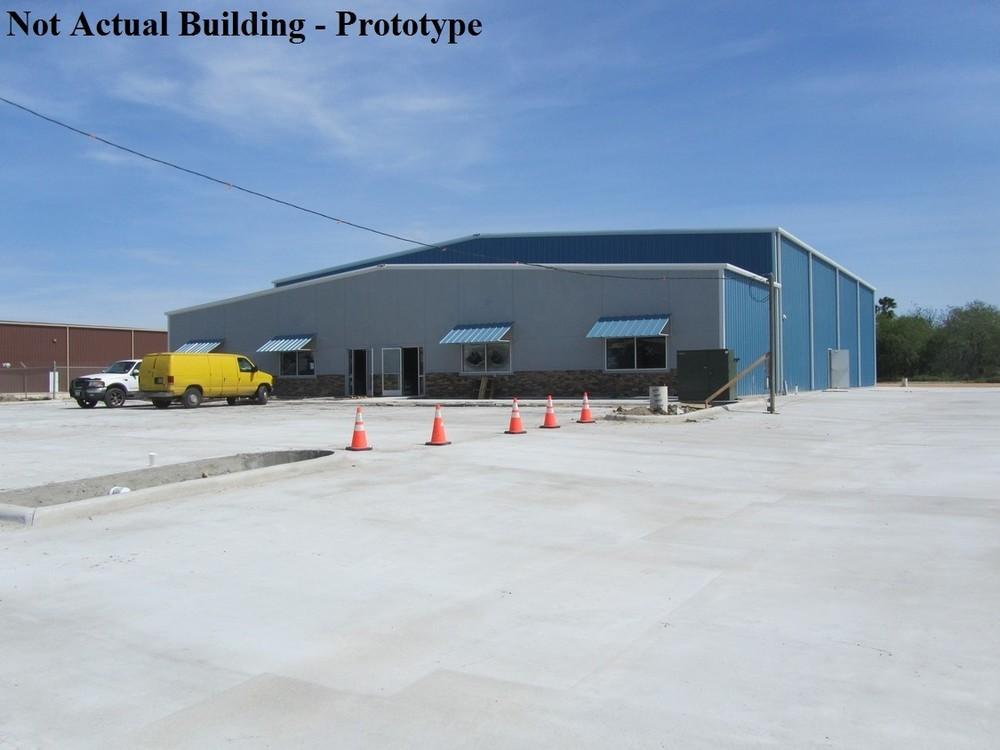 1330 NPID | 12,000 SF Industrial Building COMING SOON