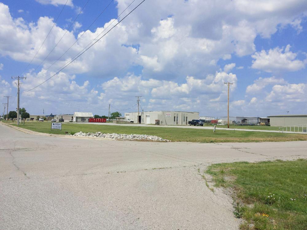 211 SW Texas Ave