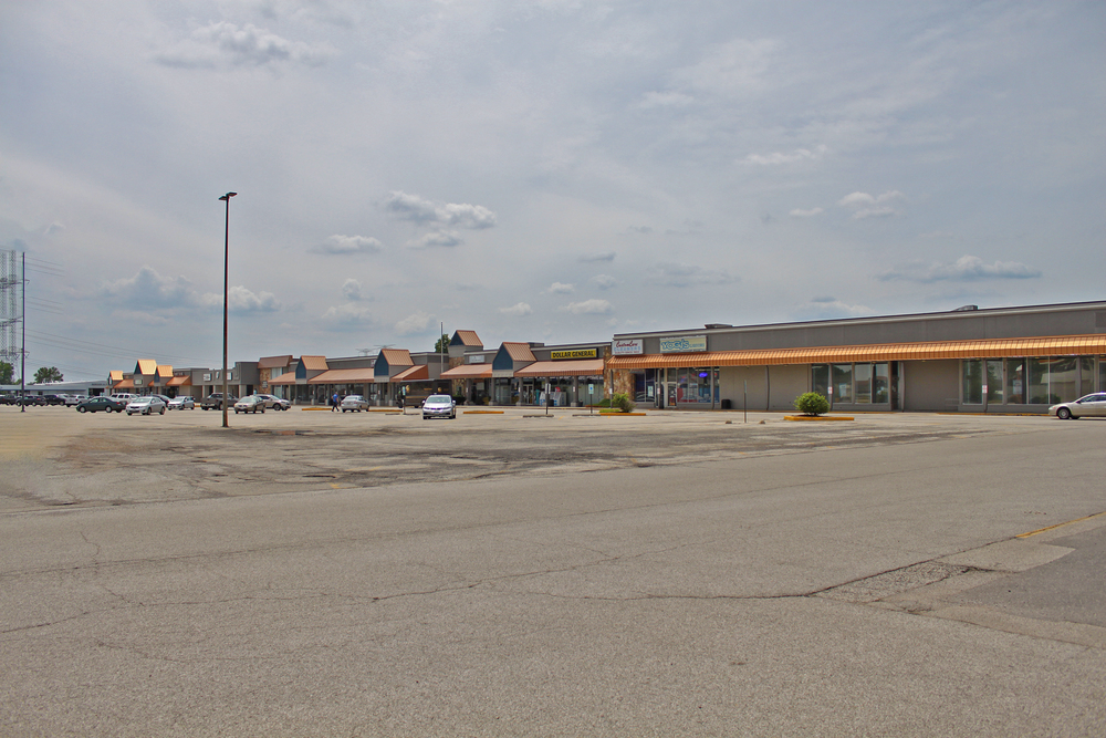 Field Shopping Center