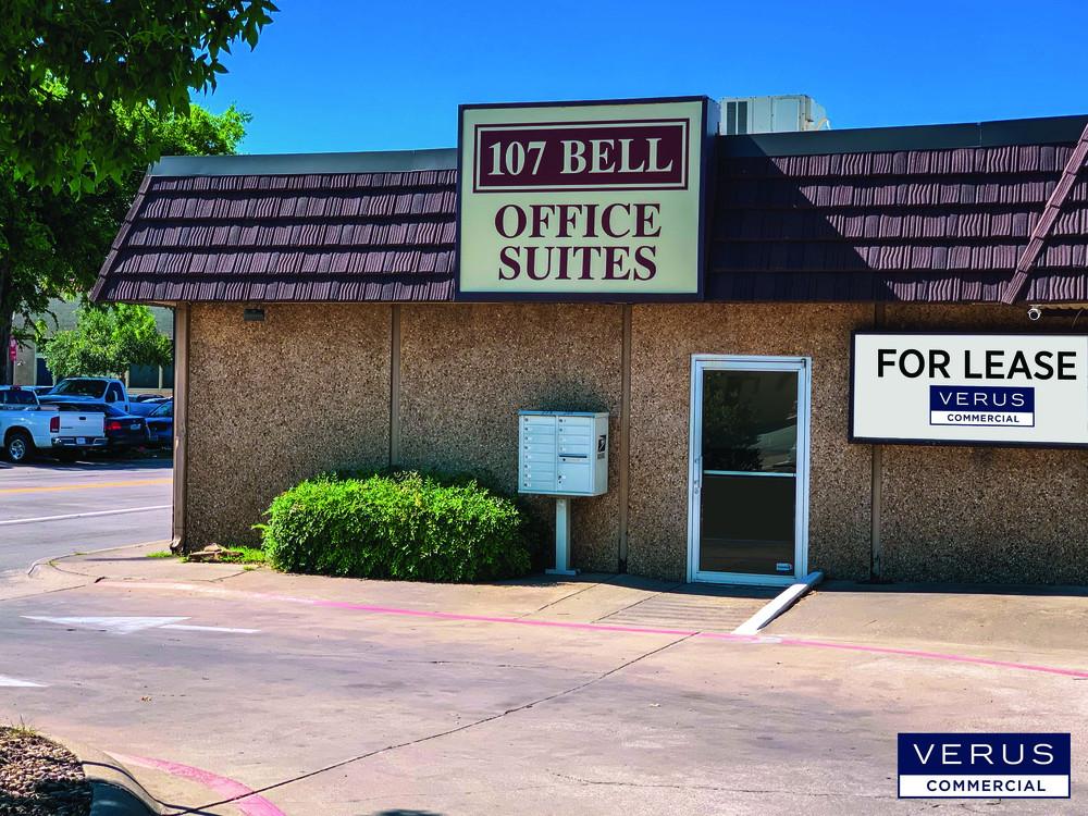 Bell Avenue Executive Suites