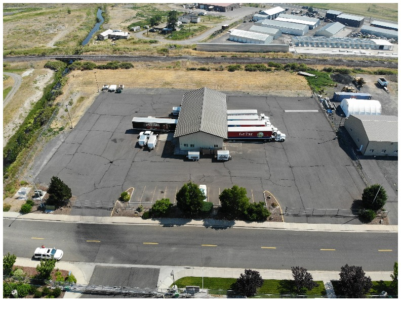 Southern Oregon Net Leased Investment Opportunity