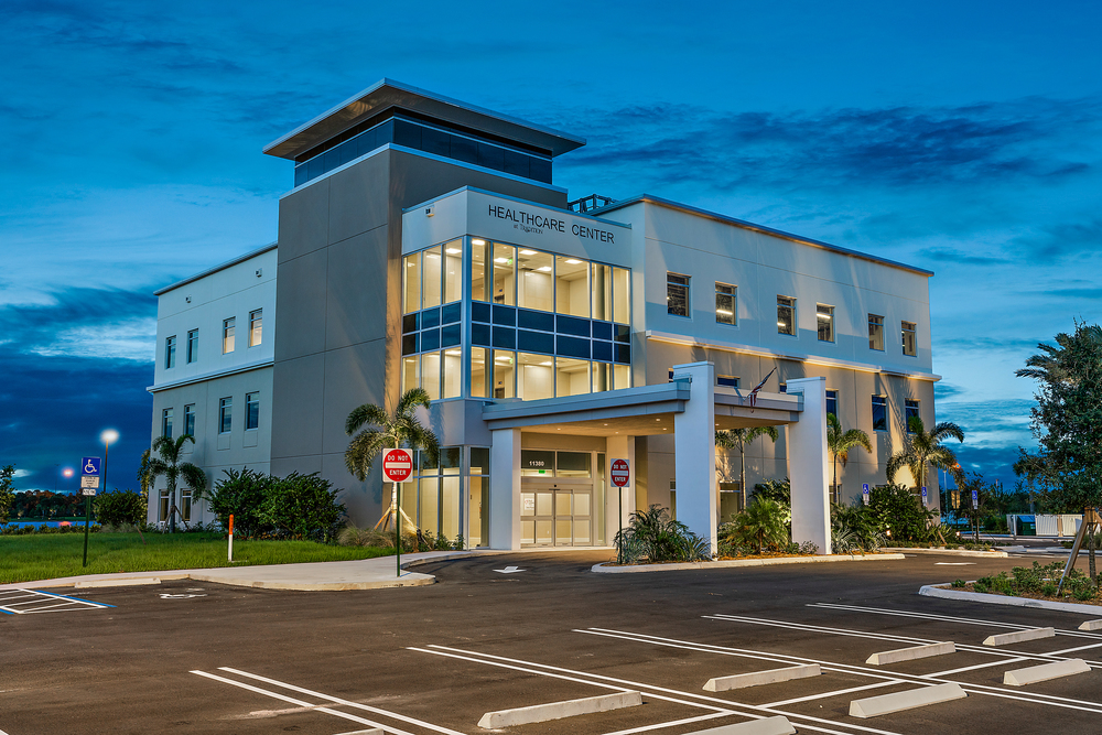 Healthcare Center at Tradition Phase I