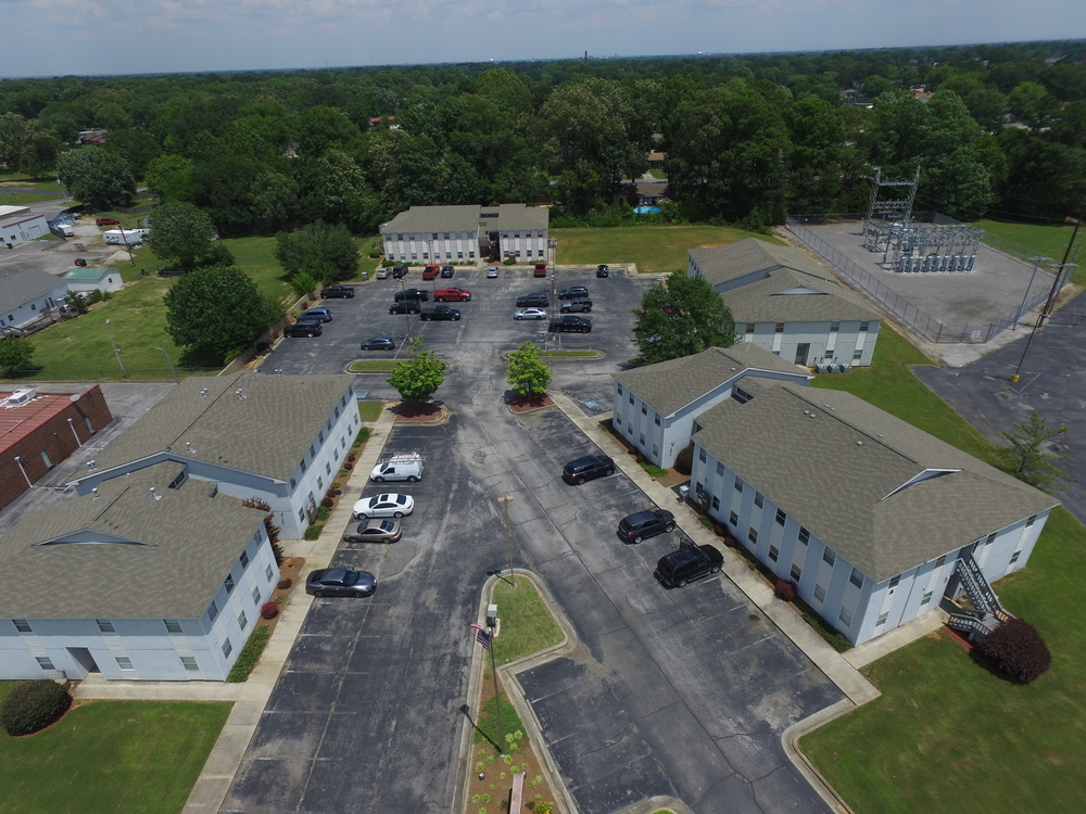Beltline South Office Complex
