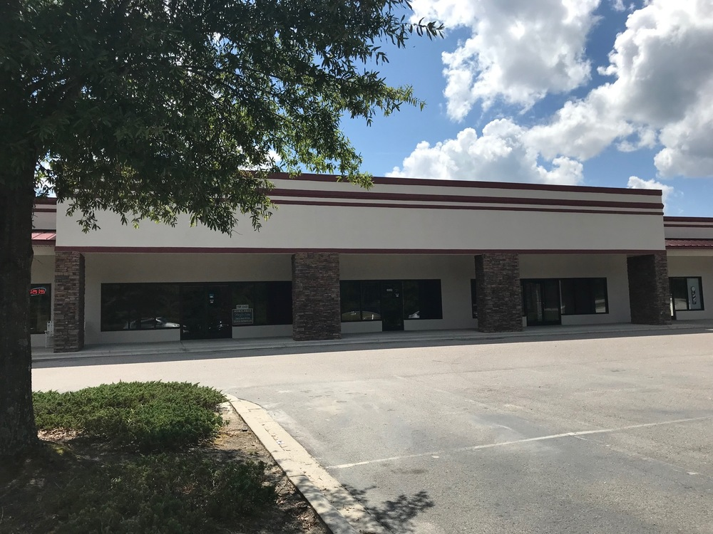 Cornerstone Town Center - Lease Space Available