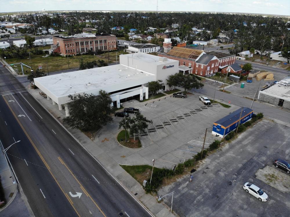 SunTrust Harrison Avenue Office Building
