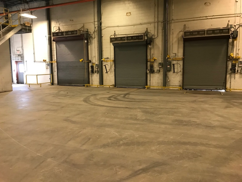 Industrial Building Available For Lease or Sale