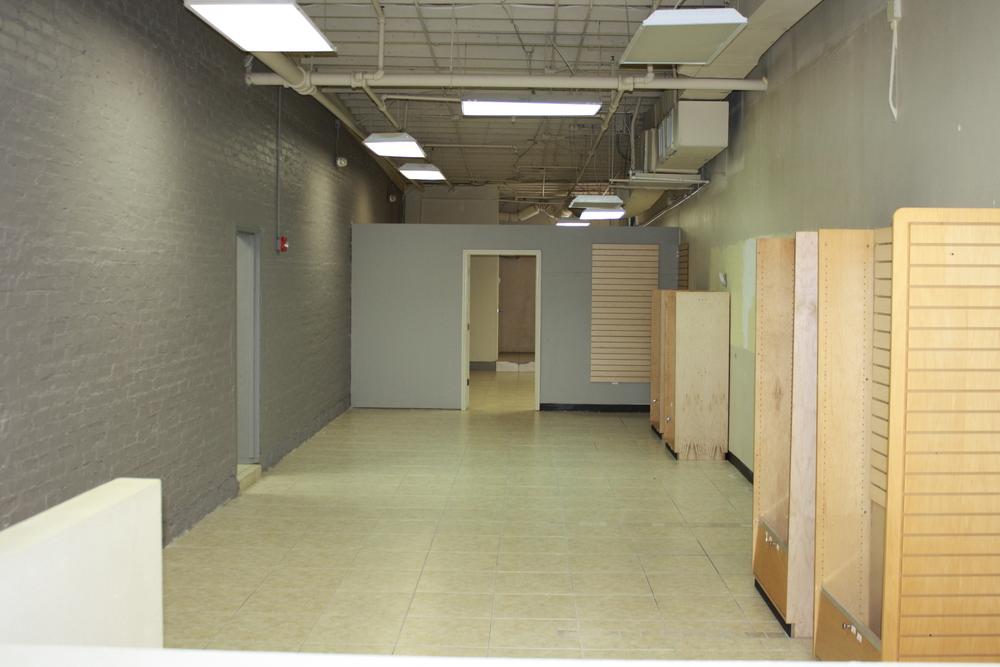 Interior View - Suite 327