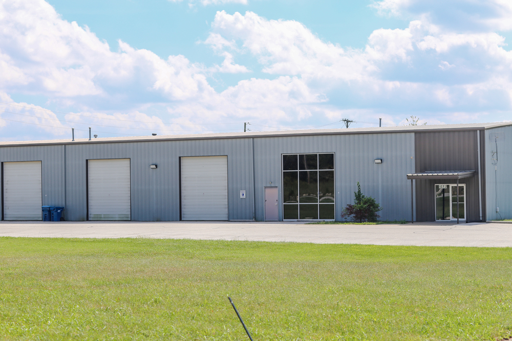 2 Office Spaces For Lease In Ozark