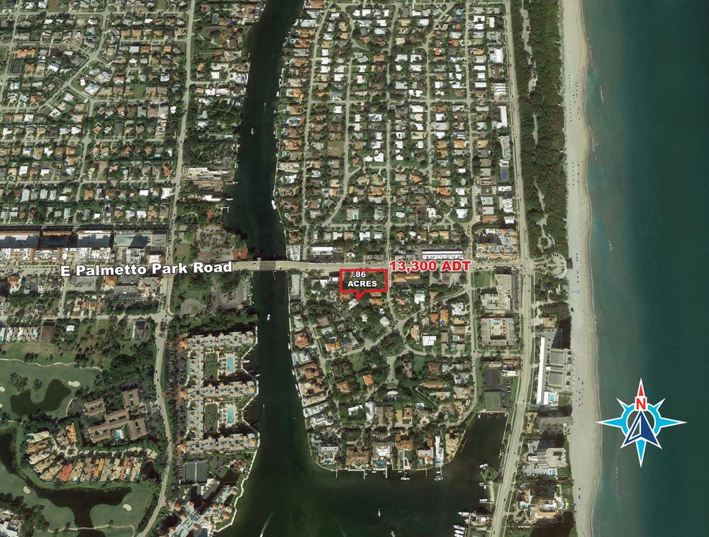 <div>770 E. Palmetto Park Road</div><div>Boca Raton, FL 33432</div>