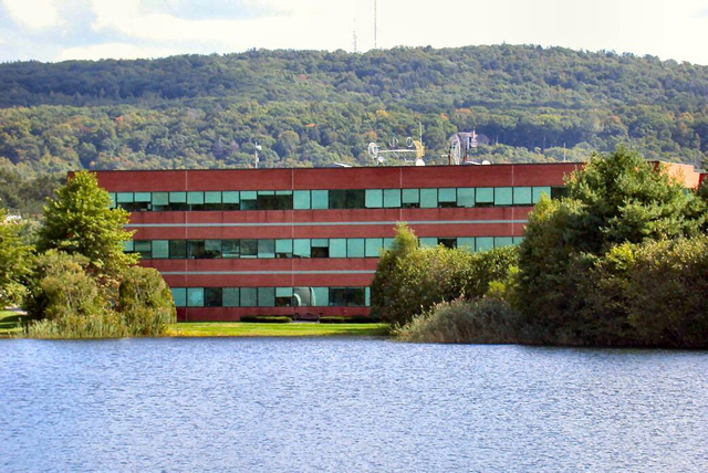 <div>10 Executive Drive</div><div>Farmington, CT 06032</div>