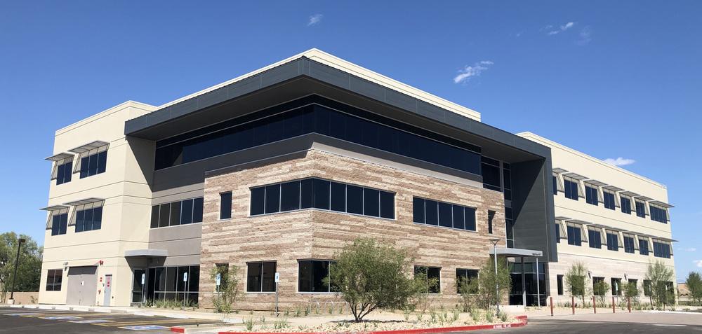 Ironwood Medical Pavilion II