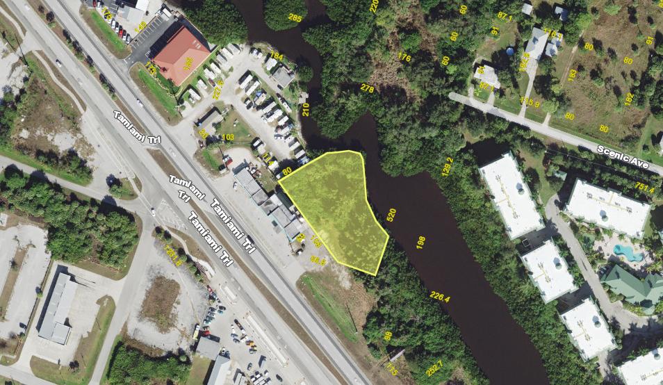 Charlotte Harbor Tamiami Trl, Port Charlotte, FL 33980