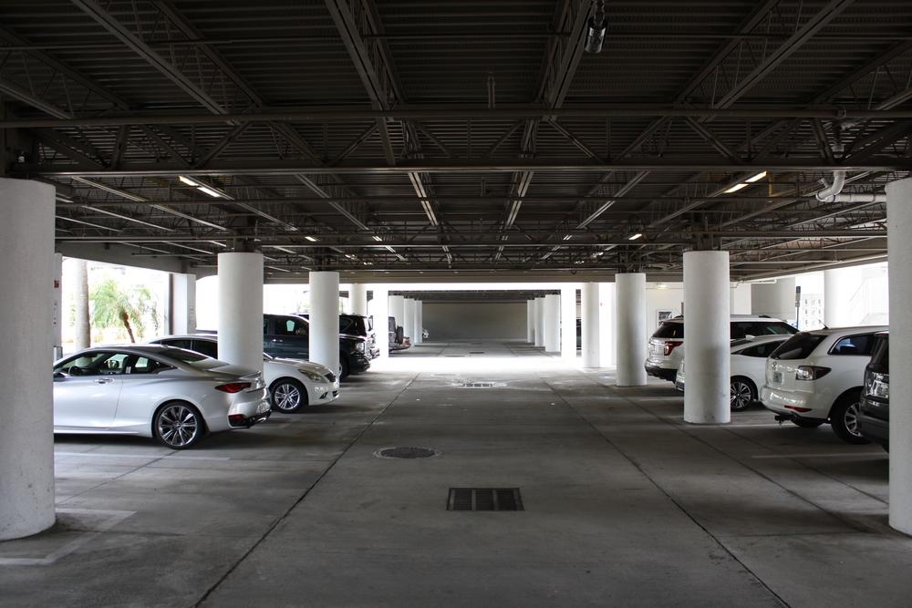 Parking View