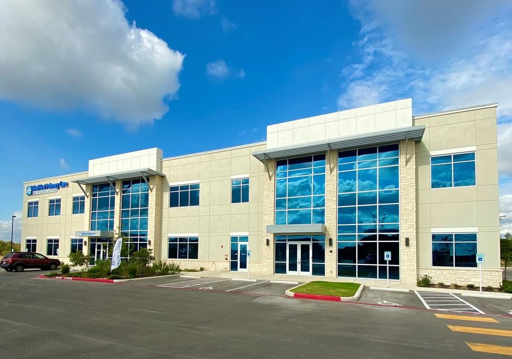 Hunter Professional Plaza