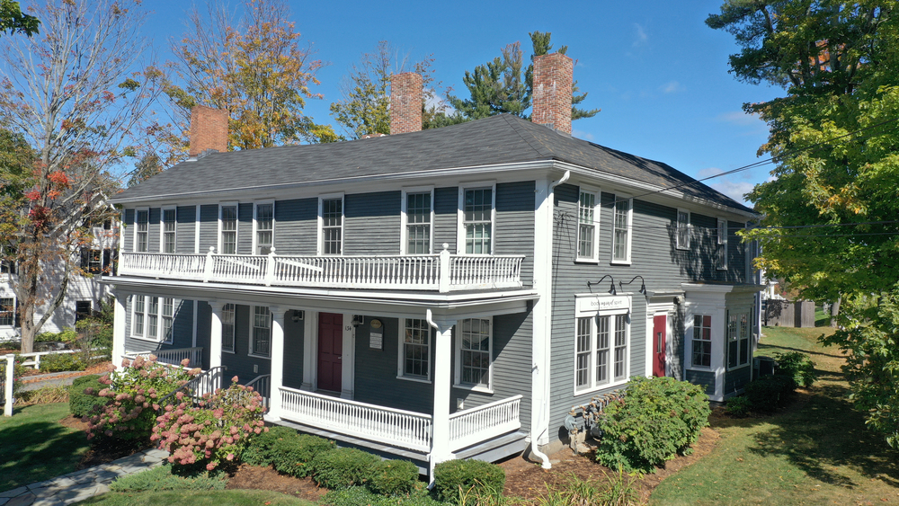 Raw Retail or Restaurant Condo For Sale or Lease, Groton