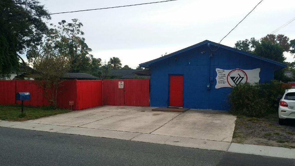 Warehouse Atlantic Beach Area