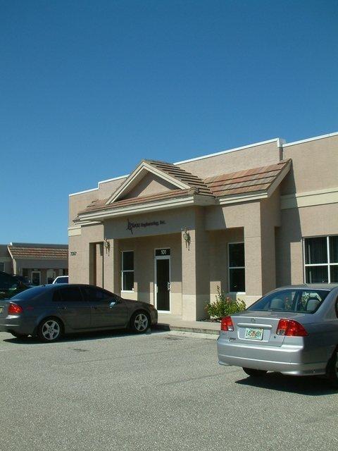 7357 International Place #102, Sarasota, FL 34240