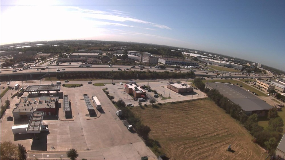 Land Available in Northwest Houston for Ground Lease or Build-to-Suit