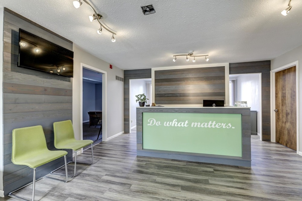 Professional Suites /Offices Available