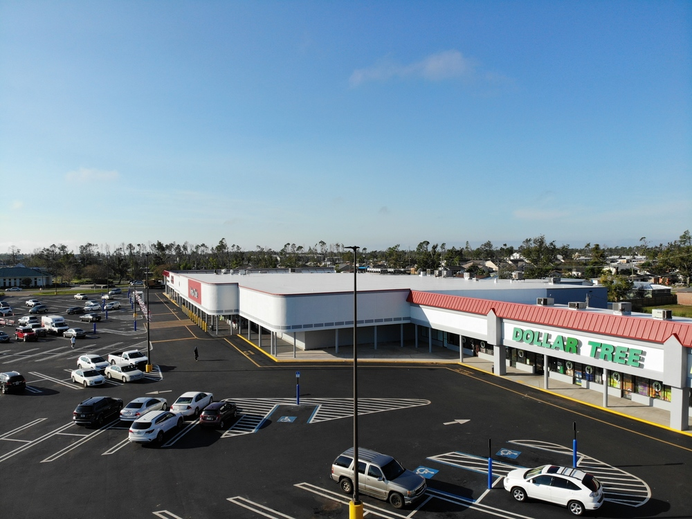 Lynn Haven Shopping Center