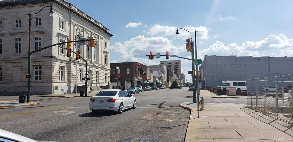 1201 Noble Street
