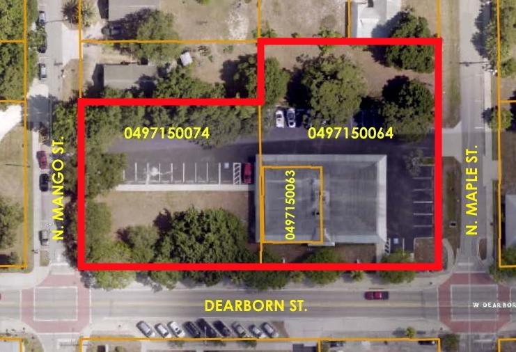 250-280 W. Dearborn Street