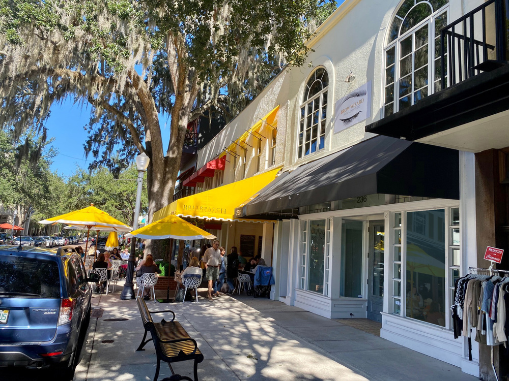 Rare Park Avenue Retail Opportunity