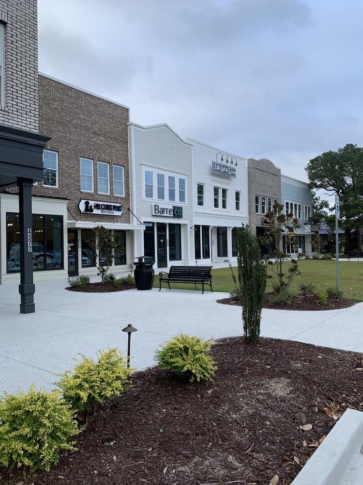 Magnolia Row