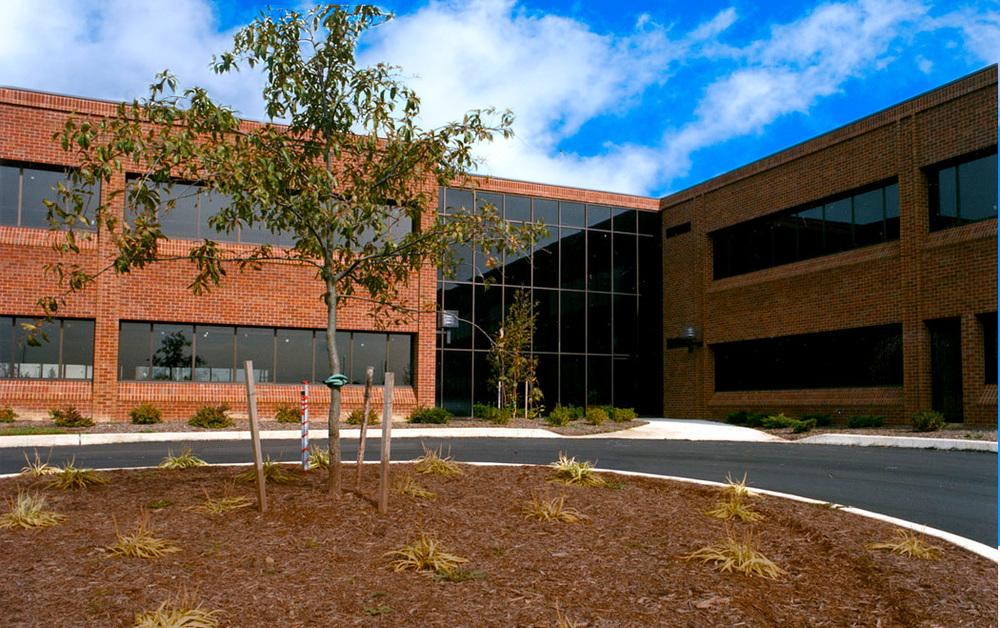 White Clay Corporate Center