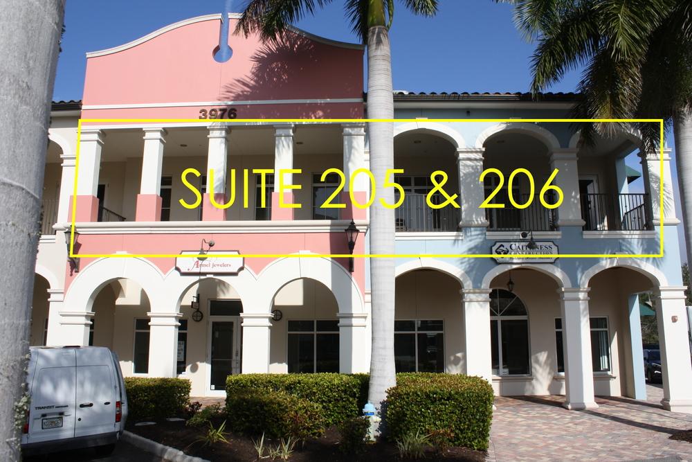 3976 Destination Dr., Ste.'s 205 & 206