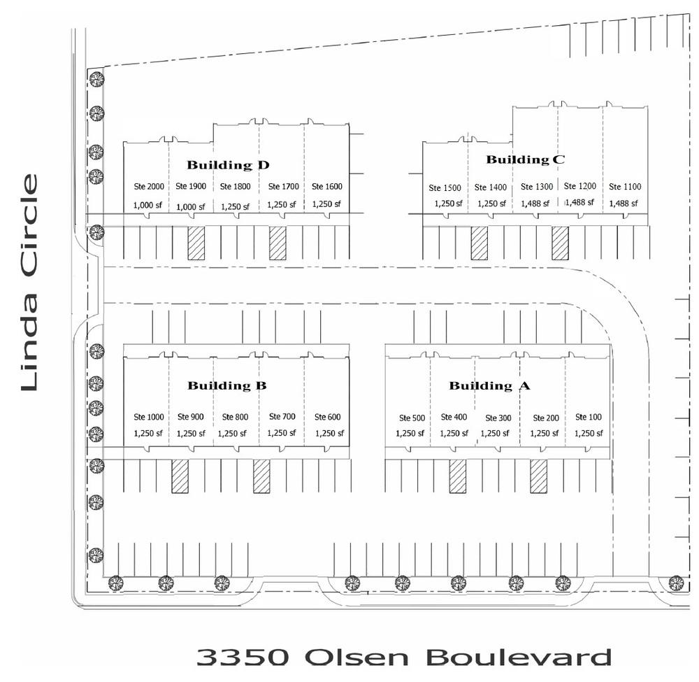 3350 Olsen