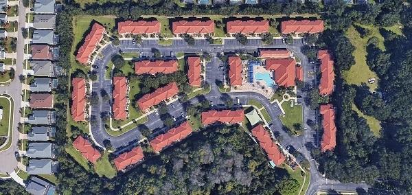 Hapimag Orlando Lake Berkley Resort<br/><div>1010 Park Ridge Circle</div><div>Kissimmee, FL 34746</div>