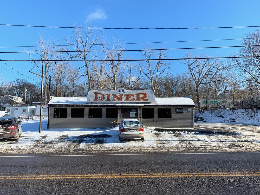 JR Diner